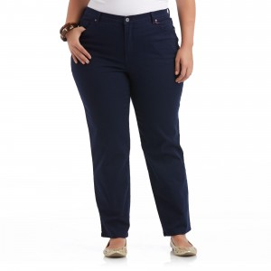 plus size pants women