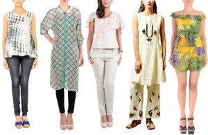 tops and tunics