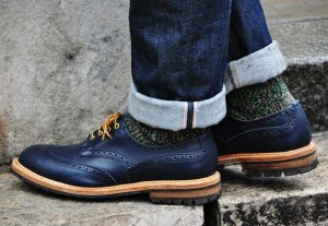 brogues for men