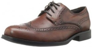 dockers men's moritz wingtip oxford