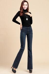 bootcut pants