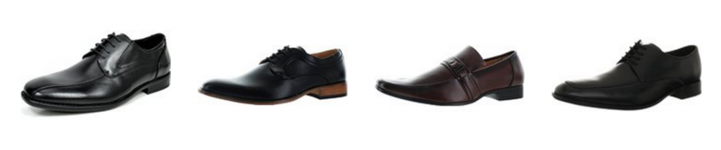 apron toe style oxford shoes