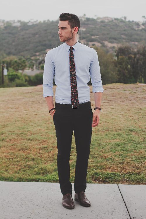 Graduation Outfit Ideas For Guys 4