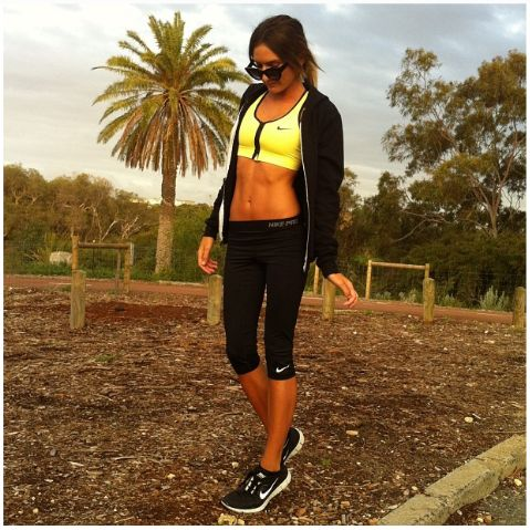 running outfits 18