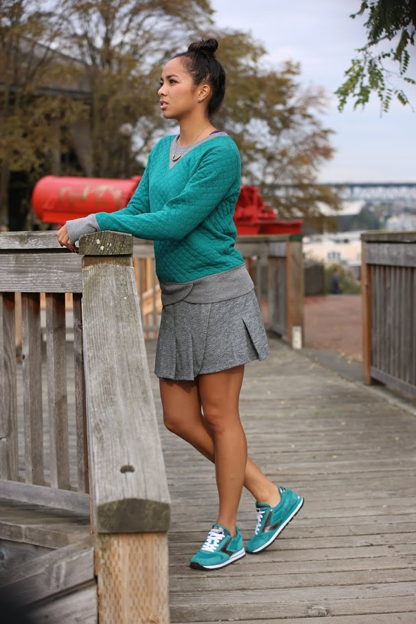 running outfits 30