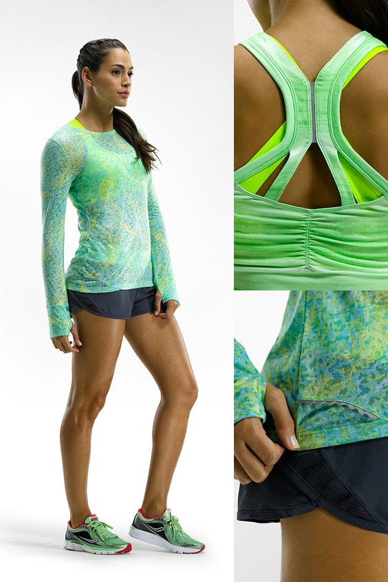 Shop for Women's Running Clothes at REI - FREE SHIPPING With $50 minimum purchase. Top quality, great selection and expert advice you can trust. % Satisfaction Guarantee.