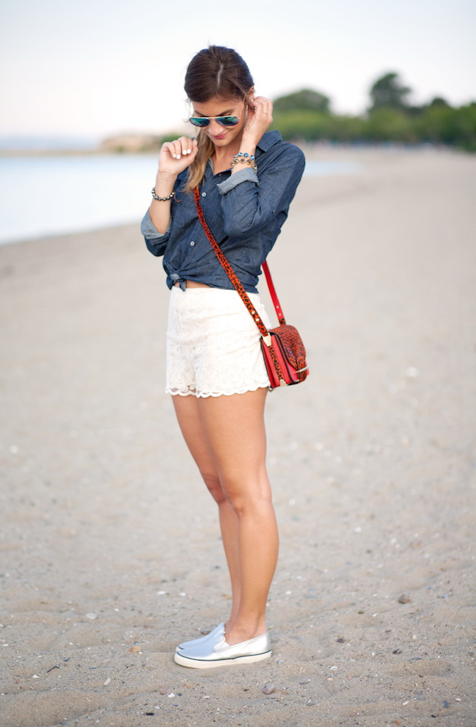 26 Stunning Outfit Ideas With Lace Shorts Outfit Ideas Hq