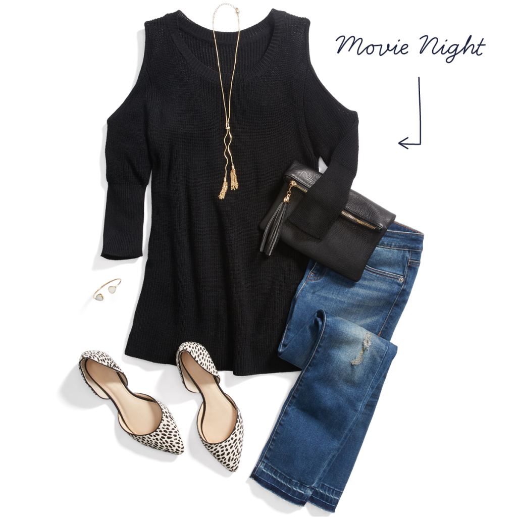 Dress for Movies