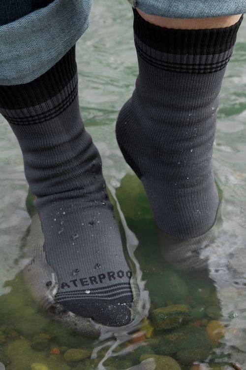waterproof socks