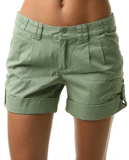 shorts for a camping trip