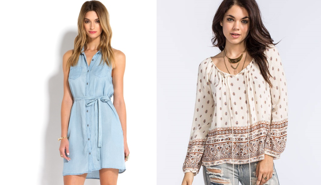 How to Make Your Outfit Rock The Show At The Country Music Concert - Outfit Ideas HQ