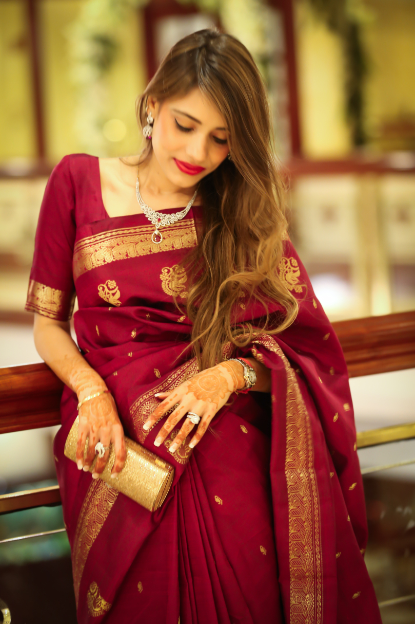 16 Outfits That Make You Look Awesome At The Indian