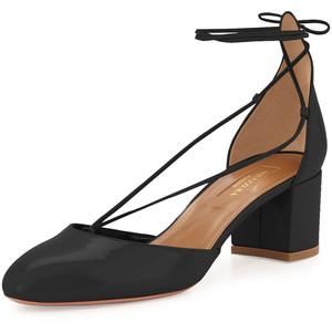 mid-level heels