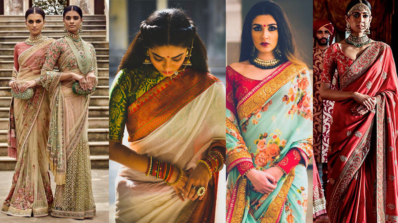 16 Outfits That Make You Look Awesome At The Indian Wedding Outfit Ideas Hq