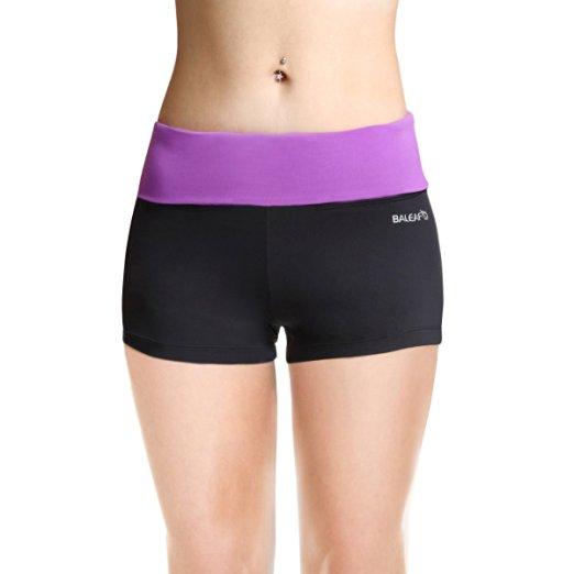 foldover shorts