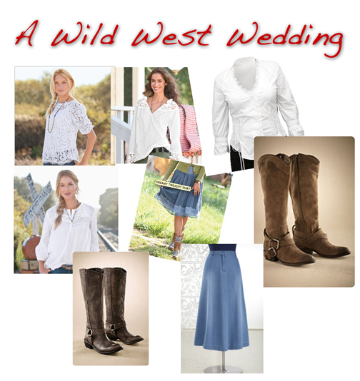 c4f1b4699b Super Outfits for a Ranch or Country Wedding - Outfit Ideas HQ
