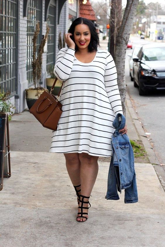 f6deb71d017e Quick Roundup of All OutfitIdeasHQ's Most Popular Plus Size Posts ...