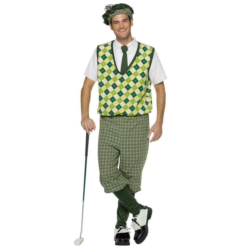 sport-costume-11  sc 1 st  Outfit Ideas HQ & 11 Cool Sports-themed Costume Ideas for Halloween - Outfit Ideas HQ