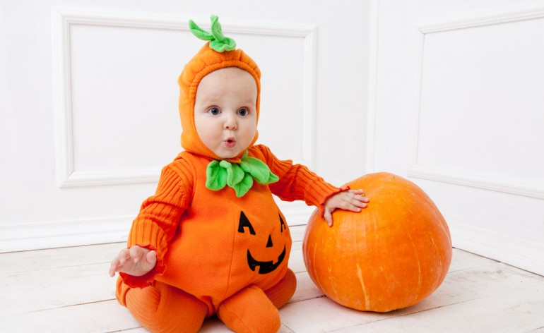 sc 1 st  Outfit Ideas HQ & Top 12 Halloween Costumes for Babies - Outfit Ideas HQ