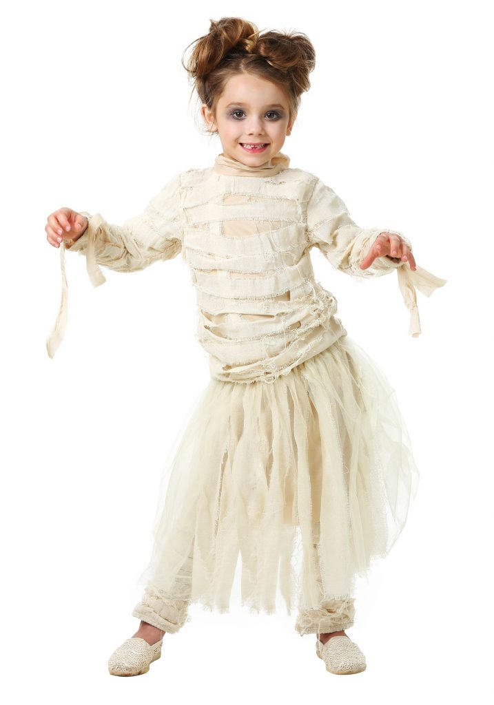 Mummy Costume  sc 1 st  Outfit Ideas HQ & Cute and Adorable Halloween Costumes for Toddlers - Outfit Ideas HQ