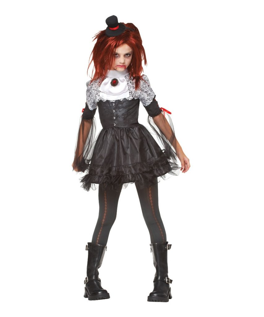 Halloween costumes top scary costumes for kids outfit for Children s halloween costume ideas