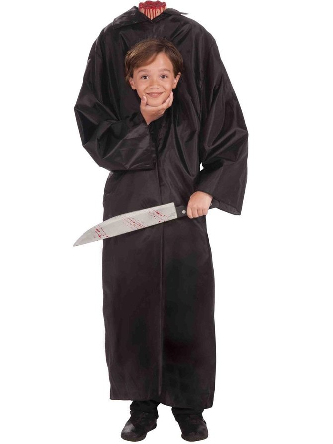 top-scary-halloween-costumes-for-kids-1  sc 1 st  Outfit Ideas HQ & Halloween Costumes: Top Scary Costumes for Kids - Outfit Ideas HQ