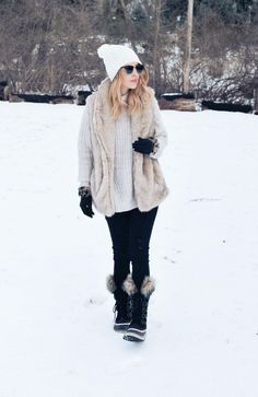what-to-wear-in-the-snow-a-vest