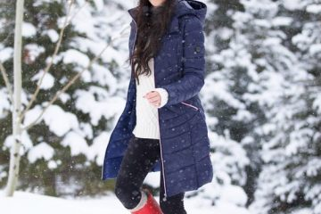 what-to-wear-in-the-snow-waterproof-jacket