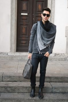 mens-scarf-outfit-ideas-28