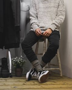12 Mens Vans Shoe Outfits To Wear For Inspiration Outfit Ideas Hq