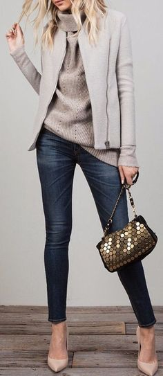 nude-pump-casual-outfit-idea-14