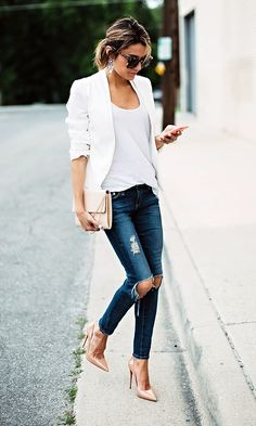 nude-pump-casual-outfit-idea-16