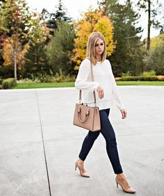 nude-pump-casual-outfit-idea-4