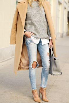 nude-pump-casual-outfit-idea-9