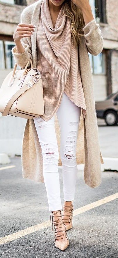 thanksgiving-outfit-beige-cardigan