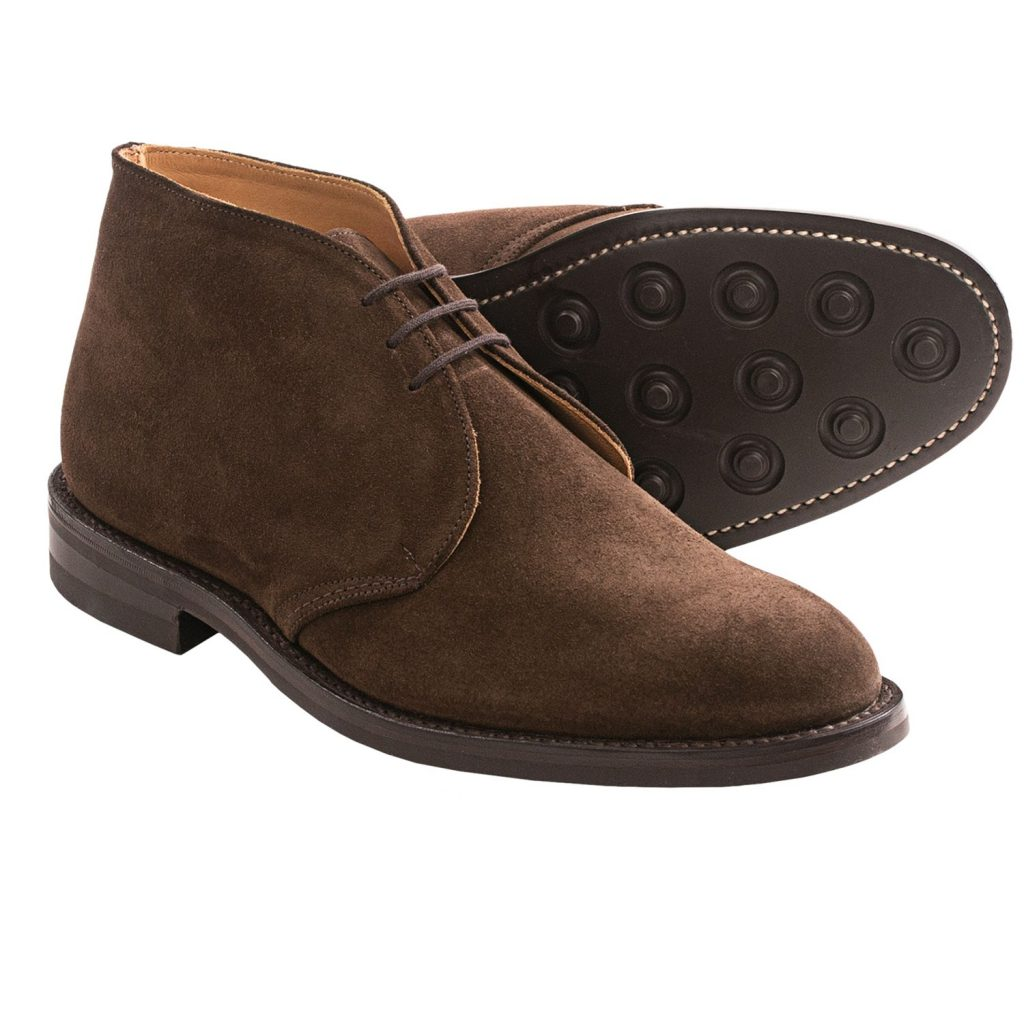 Good Mens Shoes For Winter