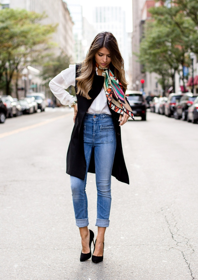 cool new ways of wearing basic skinny jeans outfit ideas hq
