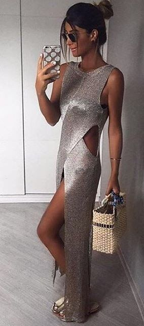 cocktail-dress-outfit-idea-winter-1