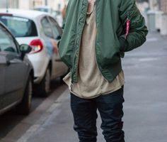 aviator jacket men