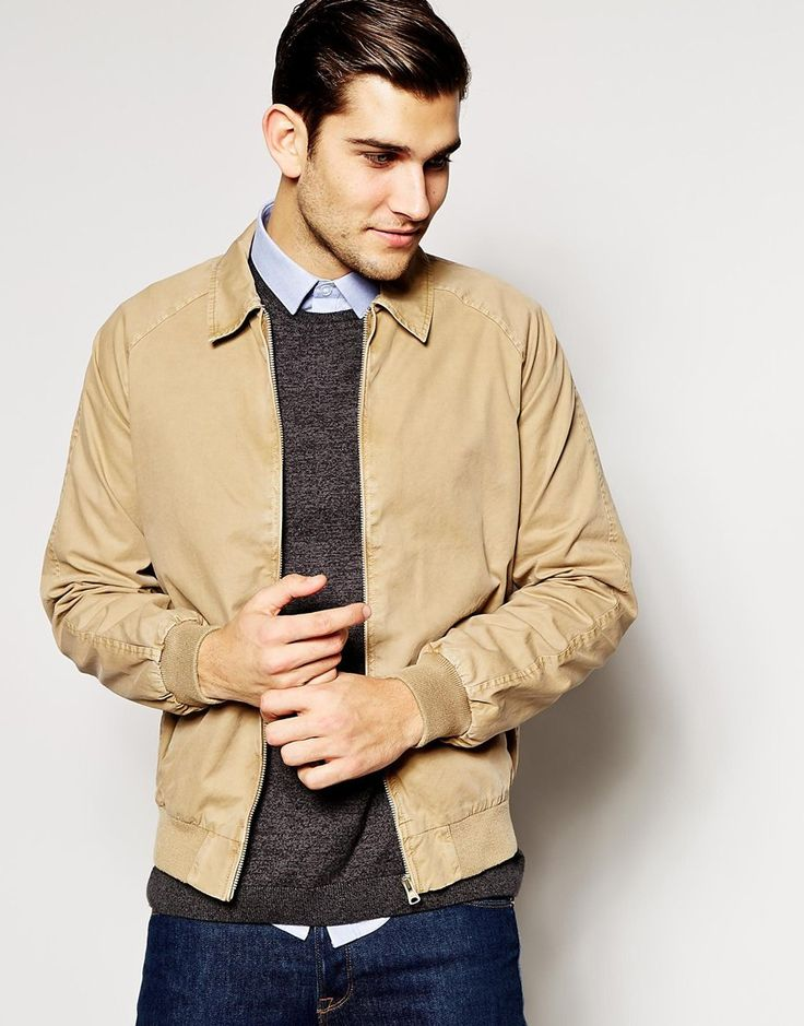 aviator jacket men