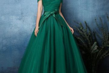 long gown women