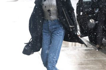 straight cut jeans 4