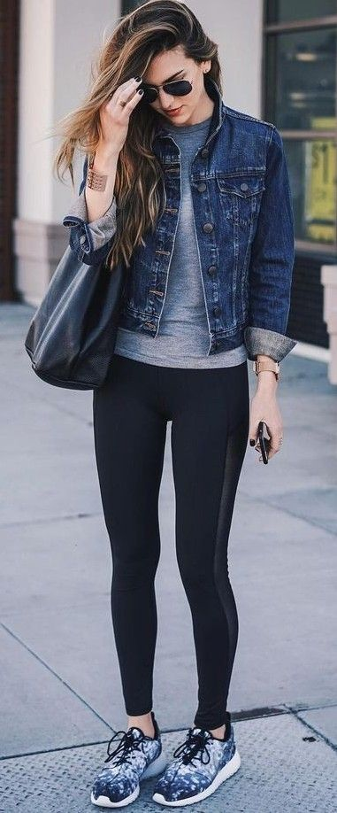 warm weather outfit running