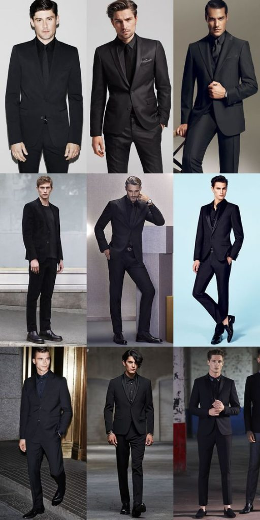 What To Wear To A Wake And Funeral