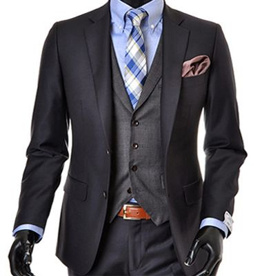 what to wear for a funeral for men