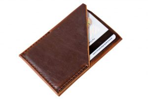 oleksynPrannyk leather wallets