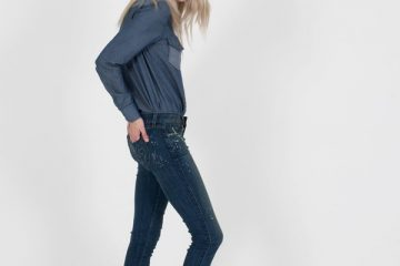 Guardian jeans Orchard Mile