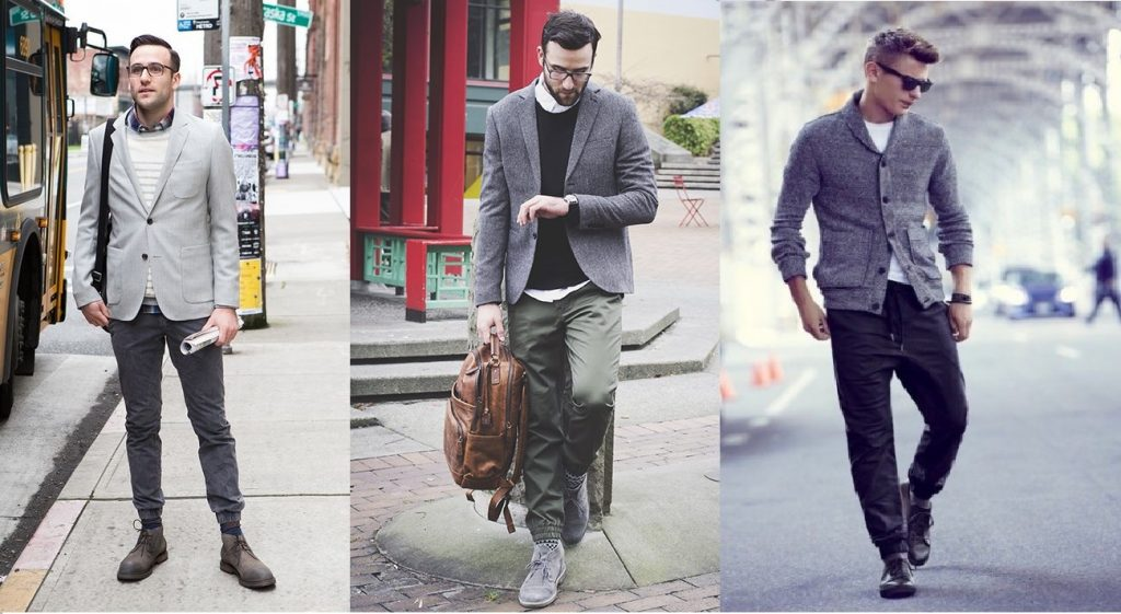 Joggers for Men: A Complete Guide on How to Wear Joggers