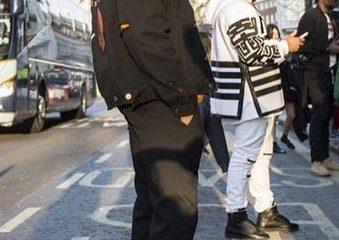 men's streetwear style