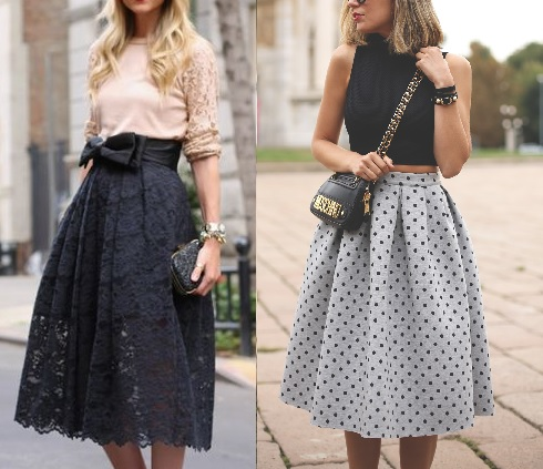 vintage fashion for women